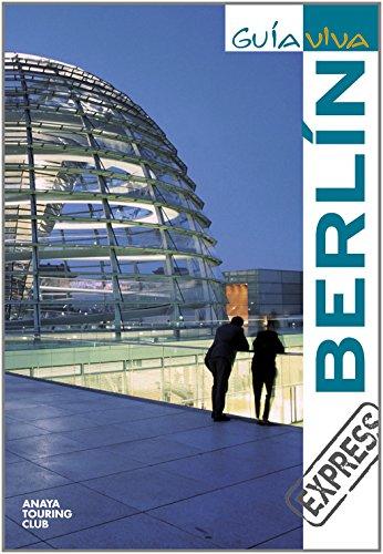 9788497768450: Berlín (Guía Viva Express - Internacional)