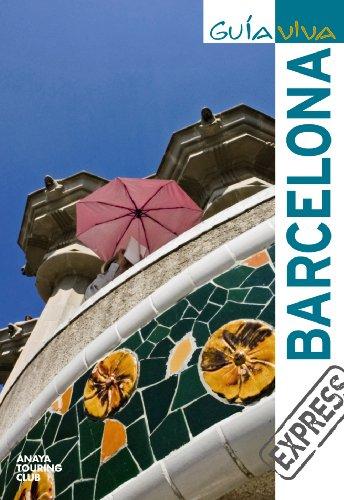 9788497768467: Barcelona (Guía Viva Express - España)