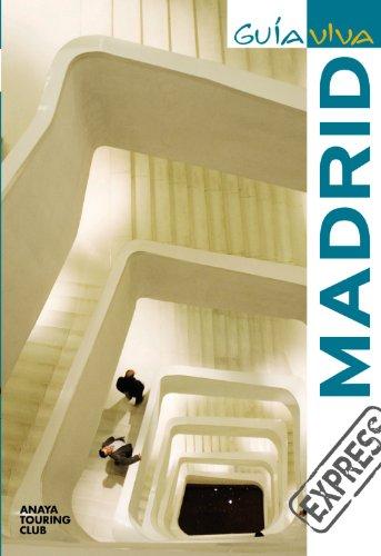 9788497768474: Madrid (Spanish Edition)