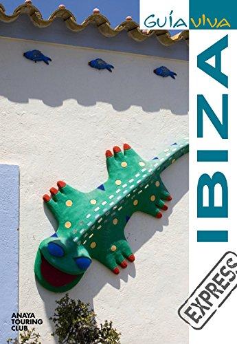 Ibiza (Guia Viva Express / Live Guide: Esfera, S.L., Esfera,