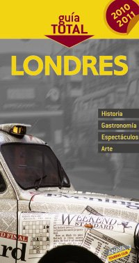 9788497769051: Londres / London (Guia Total / Total Guide) (Spanish Edition)