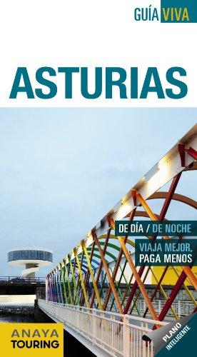9788497769327: Asturias (Guía Viva - España)