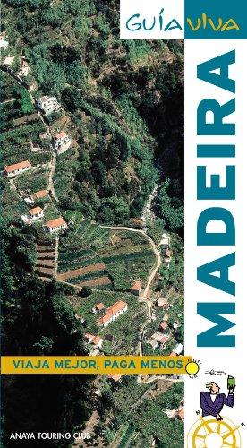 9788497769396: Madeira (Guia Viva / Living Guide) (Spanish Edition)