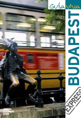 9788497769532: Budapest (Guia Viva / Living Guide) (Spanish Edition)