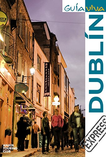 9788497769587: Dublín (Guía Viva / Living Guide) (Spanish Edition)