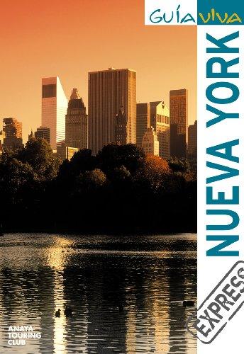 9788497769600: Nueva York (Guia Viva / Living Guide) (Spanish Edition)