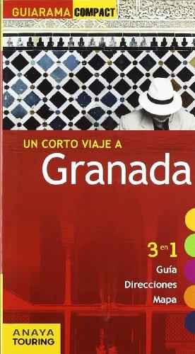 9788497769860: Granada (Guiarama Compact - España)