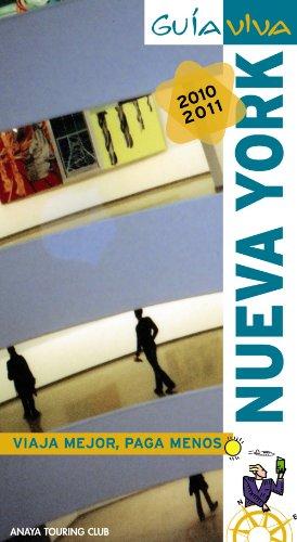9788497769884: Nueva York / New York (Guia Viva / Live Guide) (Spanish Edition)