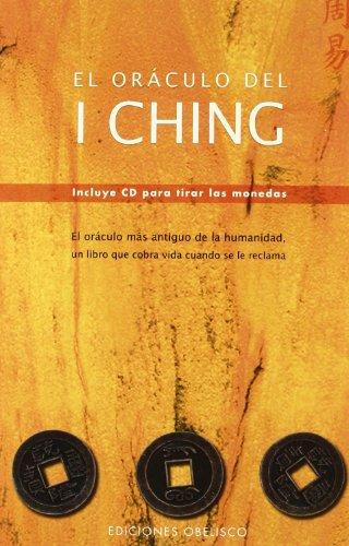 9788497770156: El oráculo del I Ching (incluye CD) (CARTOMANCIA)