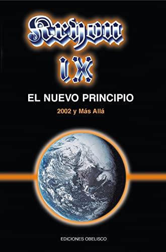 9788497770392: Kryon IX: El Nuevo Principio/the New Beginning (The Kryon Serial) (Spanish Edition)