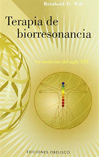 9788497770590: Terapia de biorresonancia (SALUD Y VIDA NATURAL)