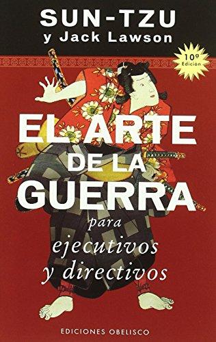 9788497770606: Arte De La Guerra Para Ejecutivos Y Directivos (Spanish Edition)