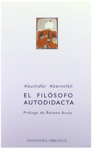 9788497770910: Filosofo Autodidacta, El