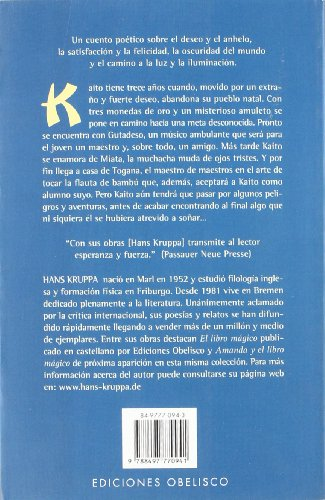 9788497770941: Kaito / Kaito (Fiction) (Spanish Edition)