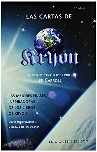 9788497770965: Las Cartas de Kryon (Spanish Edition)