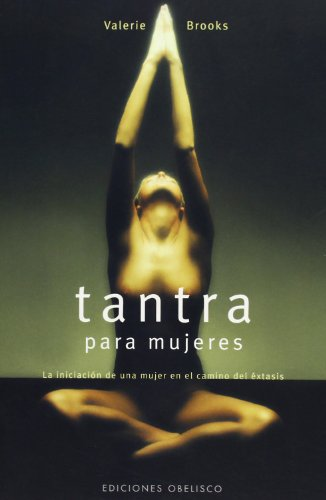 9788497771023: Tantra para mujeres (SALUD Y SEXUALIDAD)