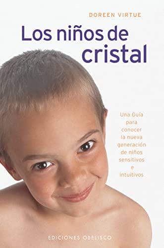 9788497771245: Los Ninos de Cristal