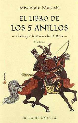9788497771641: Libro de los 5 anillos, El (ARTES MARCIALES)