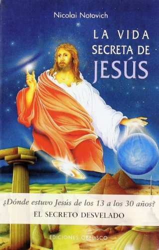 9788497772020: La Vida Secreta de Jesus