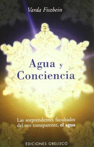 9788497772068: Agua y Conciencia (Spanish Edition)
