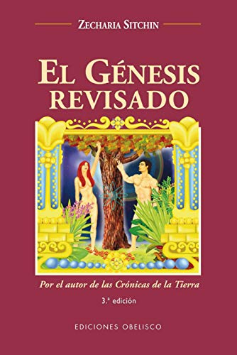 El génesis Revisado: SITCHIN, ZECHARIA