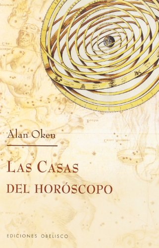 Stock image for LAS CASAS DEL HOROSCOPO for sale by KALAMO LIBROS, S.L.