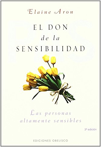 El Don De La Sensibilidad,: Aron Elaine