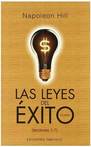 9788497772907: Las leyes del éxito (Pack) (EXITO)