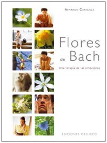 9788497773355: Flores De Bach (Spanish Edition)
