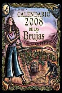 9788497773904: 2008 calendario brujas (Magia Y Ocultismo)