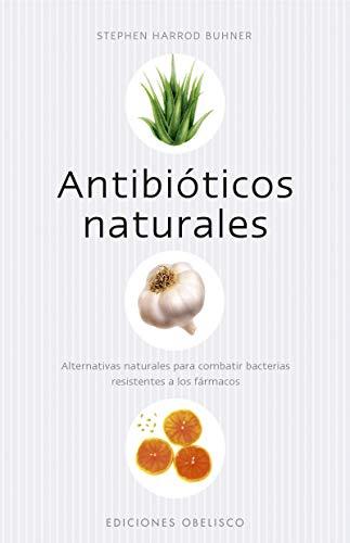 9788497773942: Antibióticos naturales (SALUD Y VIDA NATURAL)
