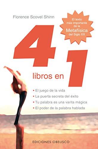 4 LIBROS EN 1 - Edición bolsillo. - SCOVEL SHINN, FLORENCE