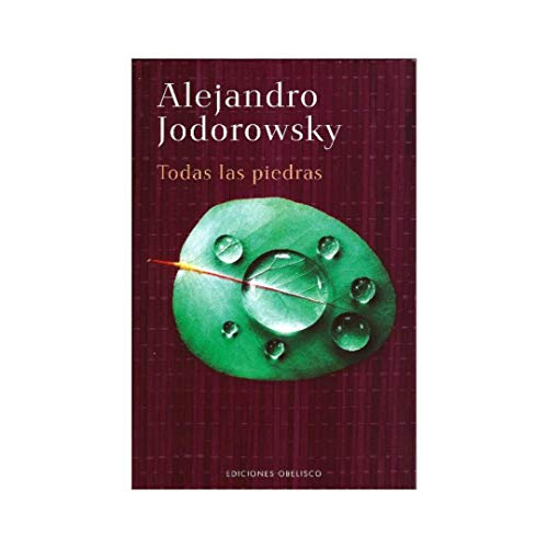 9788497775021: Todas Las Piedras