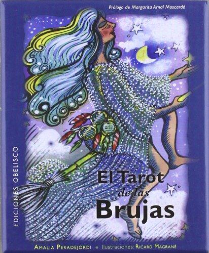 9788497775205: Tarot de las brujas (Spanish Edition)