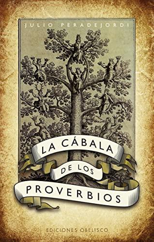 9788497775281: La cábala de los proverbios (CABALA Y JUDAISMO)