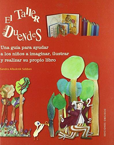 9788497775397: El Taller De Los Duendes