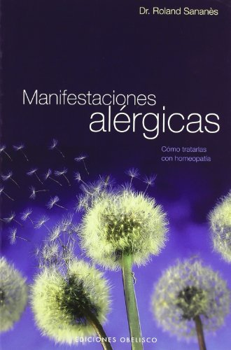 9788497775410: MANIFESTACIONES ALERGICAS (Spanish Edition)