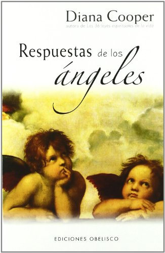 9788497775540: Respuestas de los ángeles (Spanish Edition)