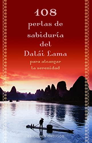 108 perlas de sabiduria del Dalai Lama (Spanish Edition): Catherine  Barry
