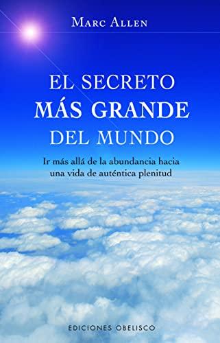 9788497775656: El secreto más grande del mundo (EXITO)