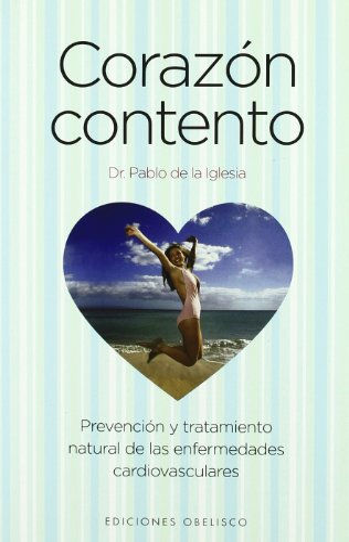 9788497775991: Corazon contento (Spanish Edition)