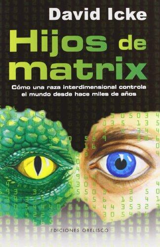 9788497776806: Hijos de Matrix (ESTUDIOS Y DOCUMENTOS)