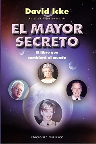 9788497777575: El mayor secreto: el libro que cambiará el mundo (ESTUDIOS Y DOCUMENTOS)