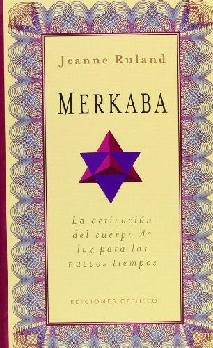 9788497777988: Merkaba (Cartoné) (METAFÍSICA Y ESPIRITUALIDAD)
