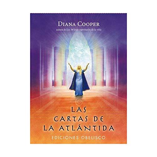 9788497778312: Las cartas de la Atlantida (Spanish Edition)