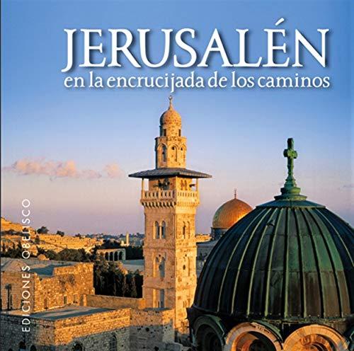 Jerusalen (Spanish Edition): Leonnard Leroux