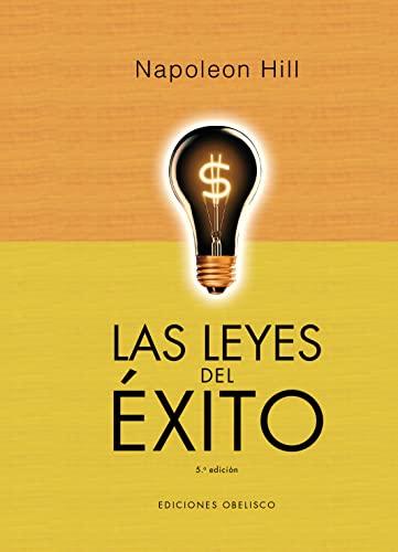 9788497779098: Las Leyes Del Éxito - Nueva Edición (EXITO)