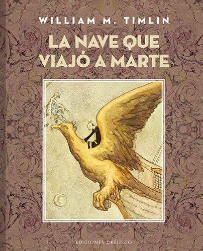 9788497779104: Nave que viajo a Marte, La (Spanish Edition)