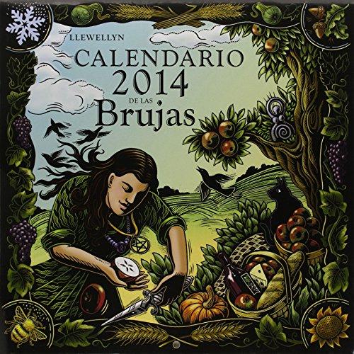 9788497779463: Calendario de las brujas 2014 (Spanish Edition)