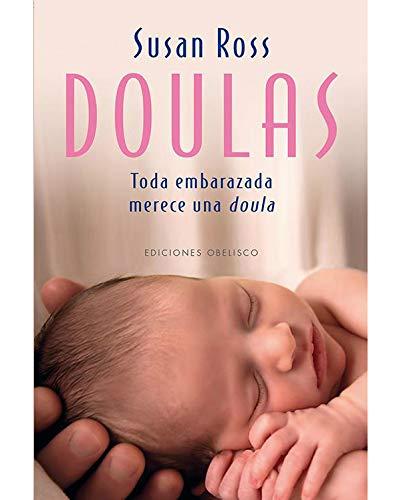 9788497779524: Doulas (Coleccion Salud y Vida Natural) (Spanish Edition)